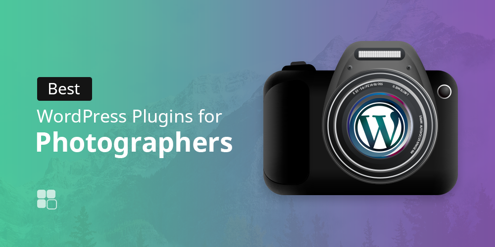 20+ Best WordPress Plugins for Photographers